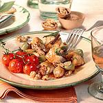 Walnuss Infos - Walnuss Mittelmeerküche